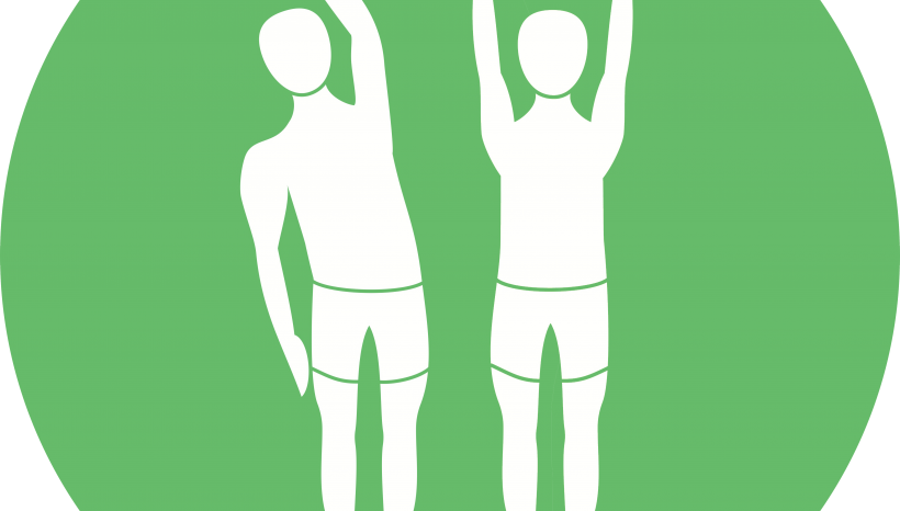 Pilates reformer di gruppo